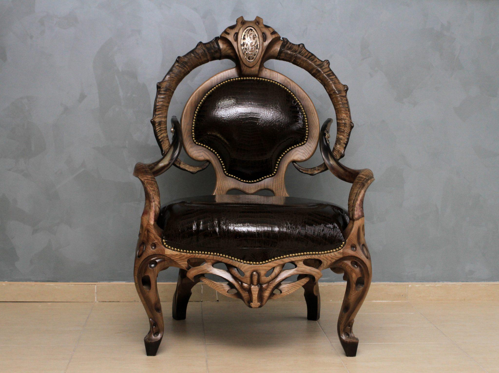 "Кресло ""Сафари"""