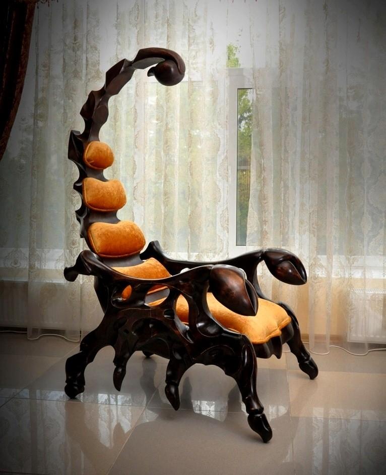 """Кресло """"Скорпион"""""""