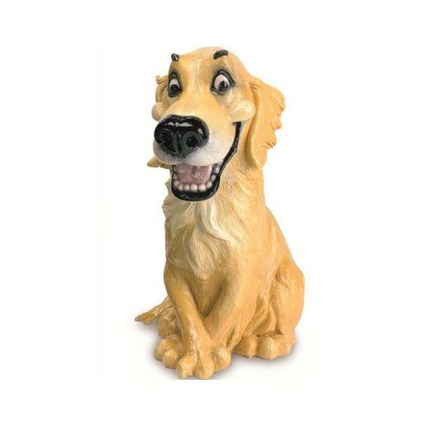 """Фигурка собаки """"Toby"""""""