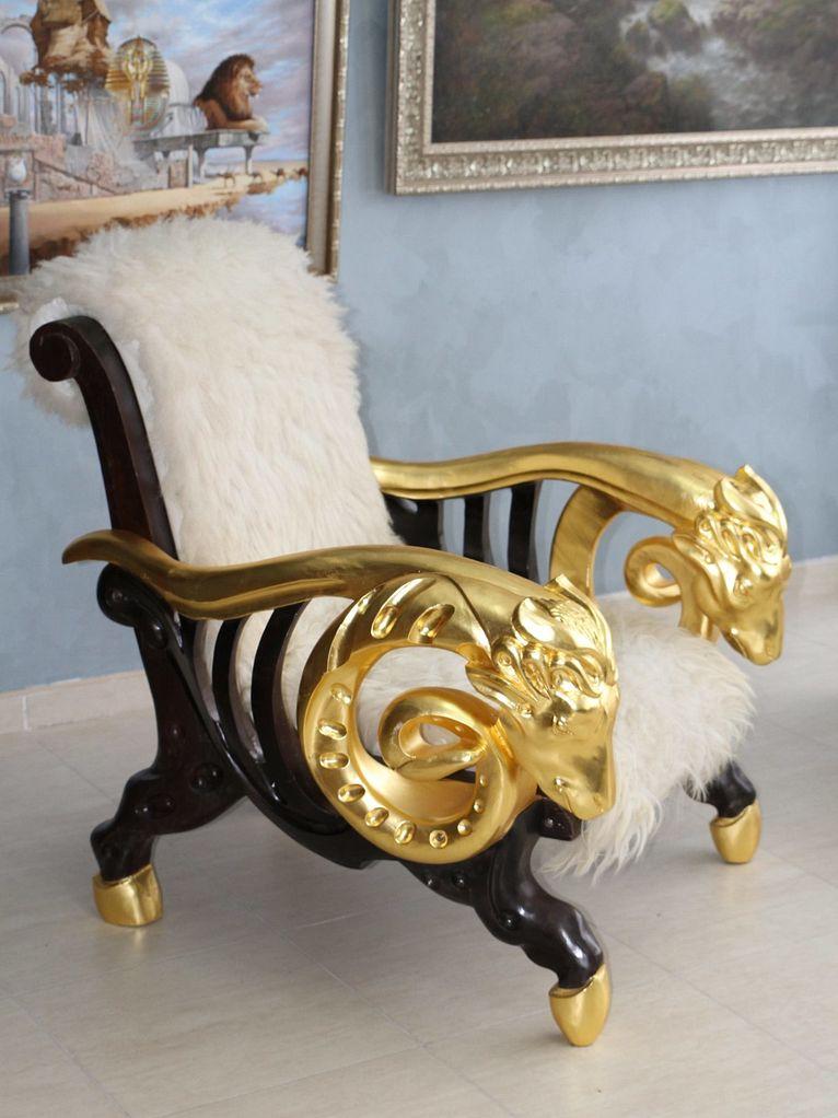 Кресло Овен