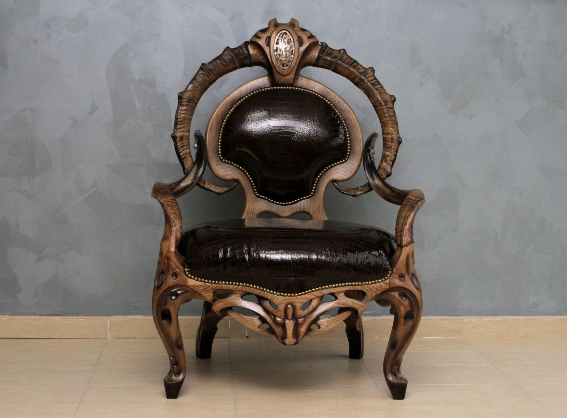 Кресло Сафари