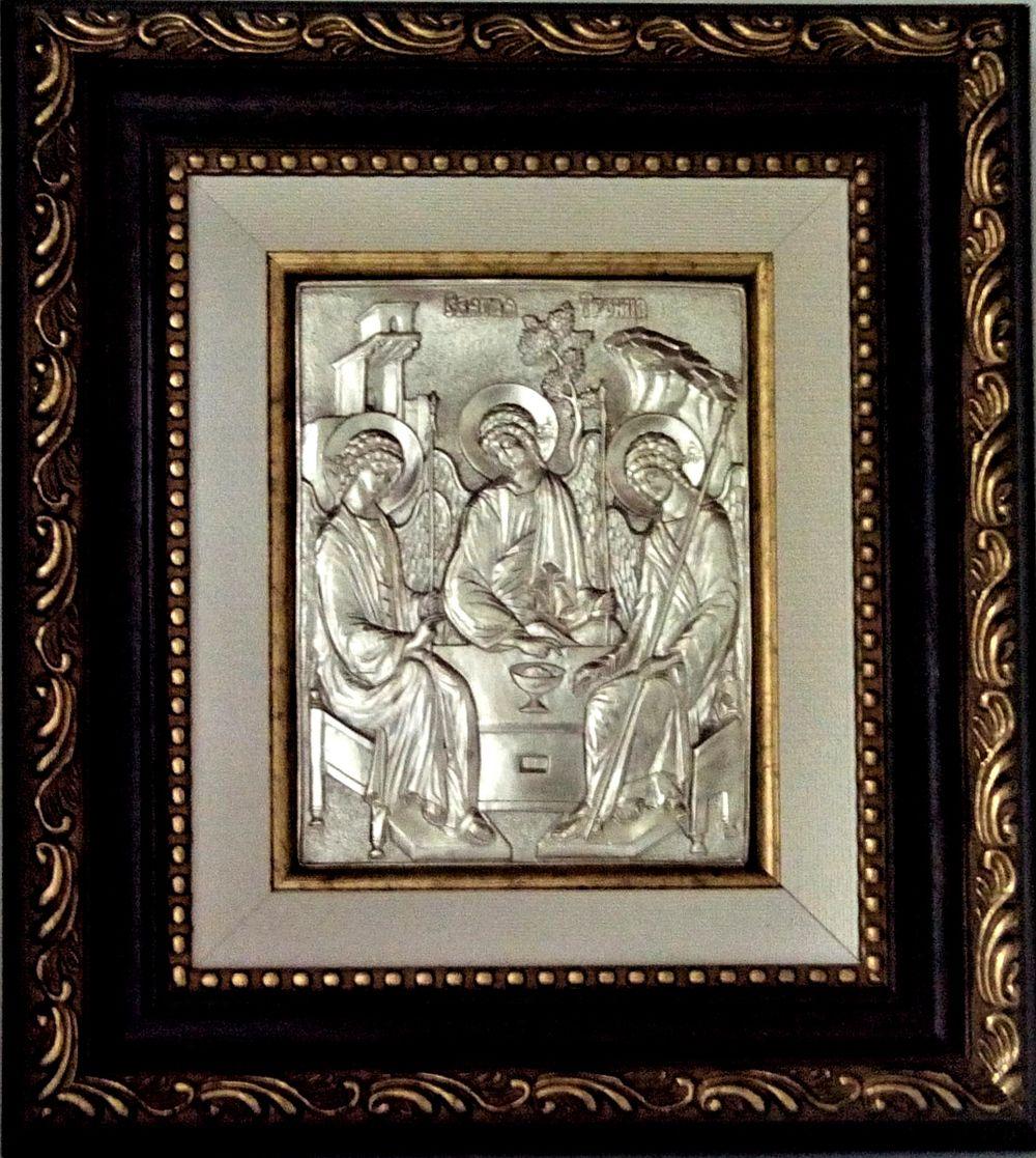 Икона «Троица»