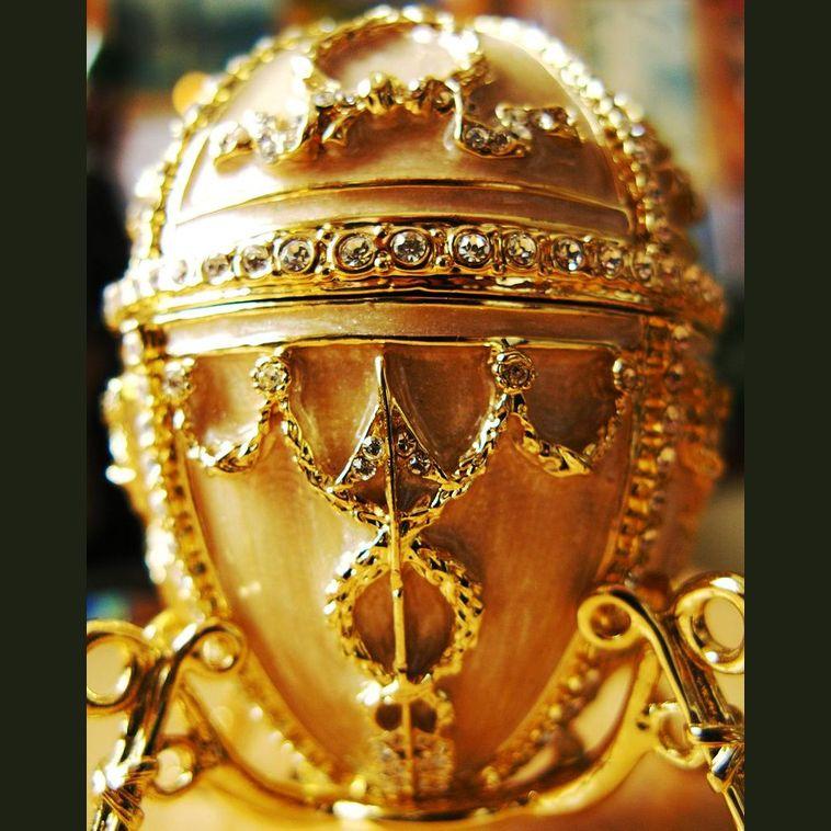 Сувениры Фаберже(Faberge)