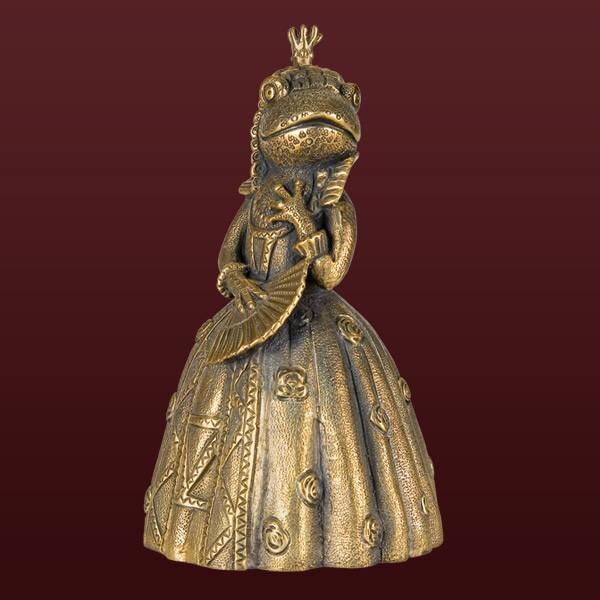 Колокольчик «Её Величество»