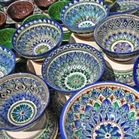 Посуда керамика, фарфор