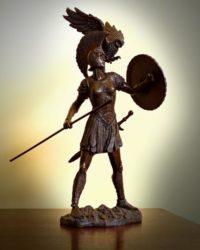 Скульптура «Афина Паллада»