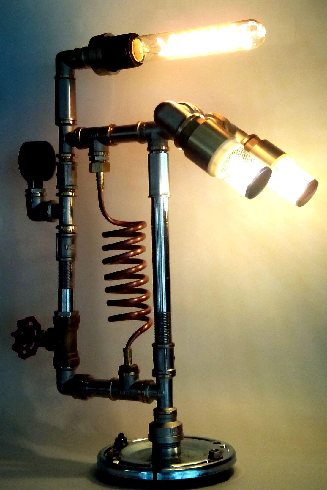 лампа,лофт