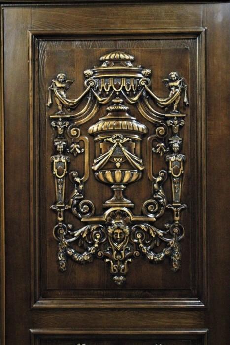 Входные и межкомнатные двери